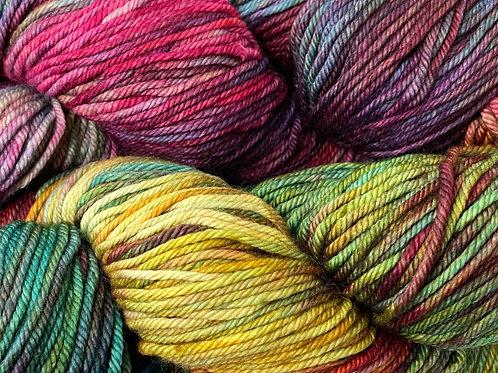 Rios Liquidambar Worsted Weight Yarn - Malabrigo