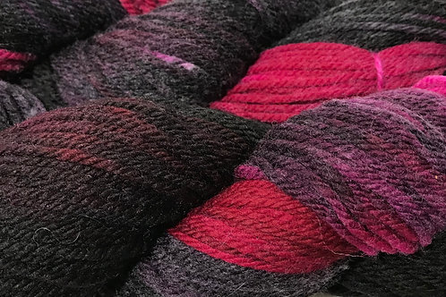 Girls Night Out Worsted Weight Yarn - Hoof-To-Hanger