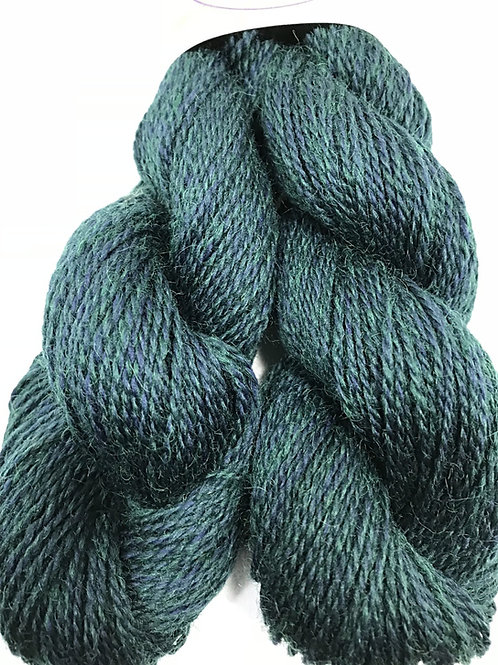 SOLD OUT Clan Campbell Sock Weight Yarn - Hoof-To-Hanger