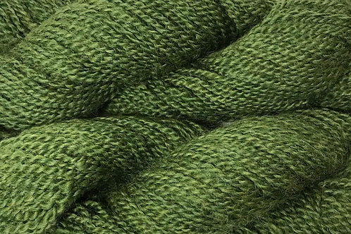 Avocado Green Worsted Weight Yarn - Hoof-To-Hanger