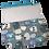 Thumbnail: Unwind Fiber Arts Large At A Glance Project Bag