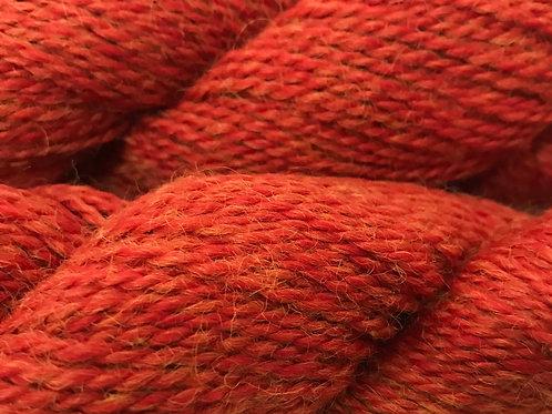 Santa Fe Sunset DK Weight Yarn - Hoof-To-Hanger