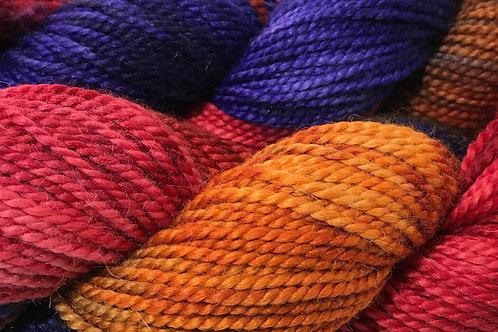 DK Weight Yarn - Hoof-To-Hanger