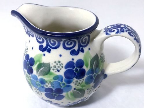 Pitcher/Creamer - Polish Pottery