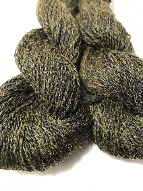 Sir William Fingering Weight Wool Yarn - Hoof-To-Hanger
