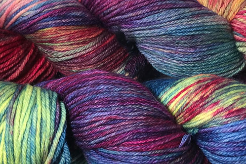 Arroyo Aniversario Sport Weight Yarn - Malabrigo