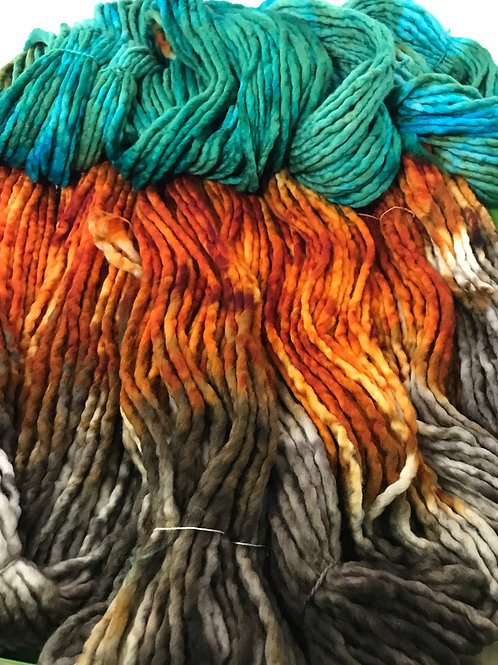 Spring in the Woodlands Hoof-To-Hanger - Super Bulky Weight Yarn