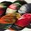 Thumbnail: Terra Firma Fingering Weight Merino/Cashmere/Silk Superwash Yarn - Hoof-To
