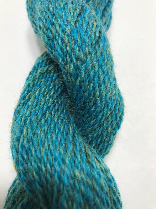 Bayou Blue - Hoof-To-Hanger Strong Spun