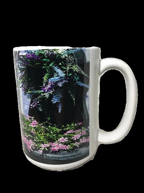 Sandpiper Springtime Mug