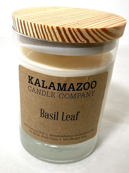 Kalamazoo Candle Company Natural Soy Candle