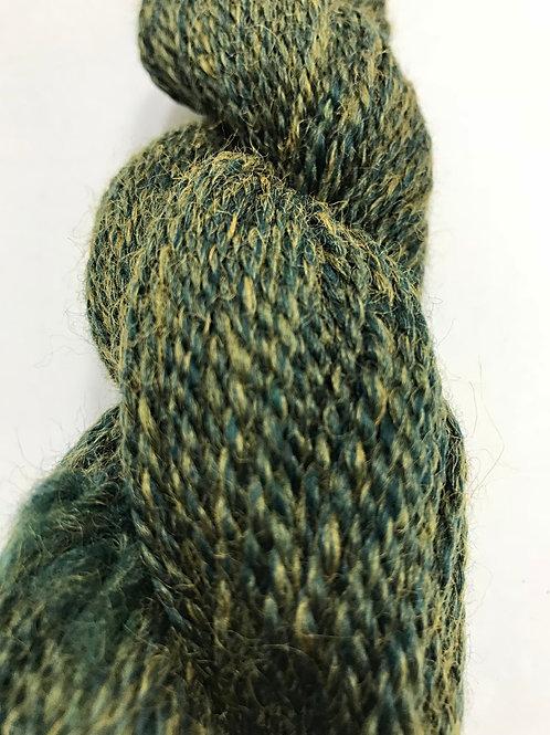 On Golden Pine - Hoof-To-Hanger Strong Spun