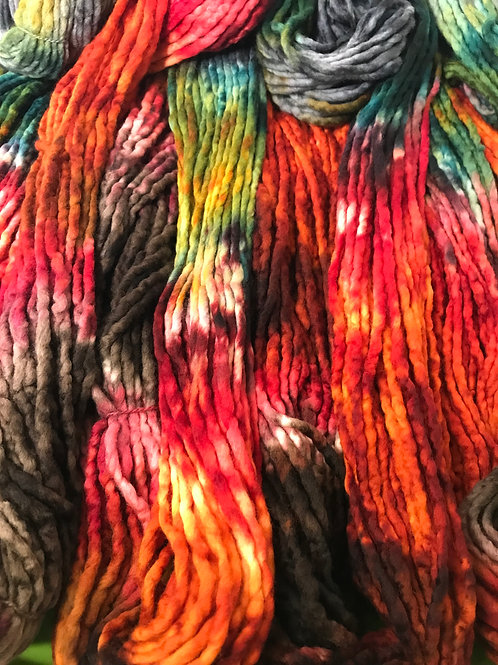 Terra Firma Hoof-To-Hanger -  Super Bulky Weight Yarn