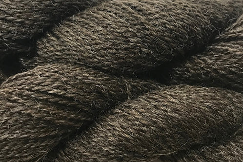 Naturals Plus Brown Merino Sport Weight Yarn - Hoof-To-Hanger
