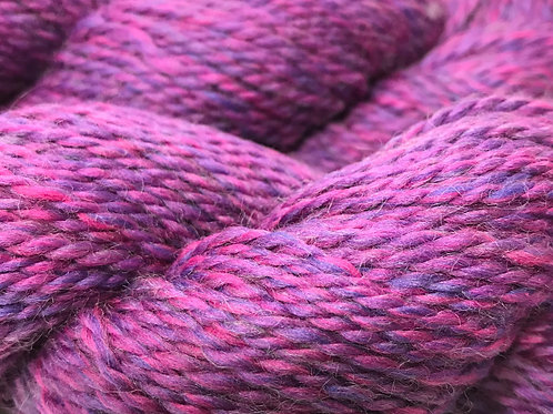 Trilogy Worsted Weight Yarn - Hoof-To-Hanger