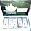 Thumbnail: Tea Forte Single Steeps Lotus Sampler Box
