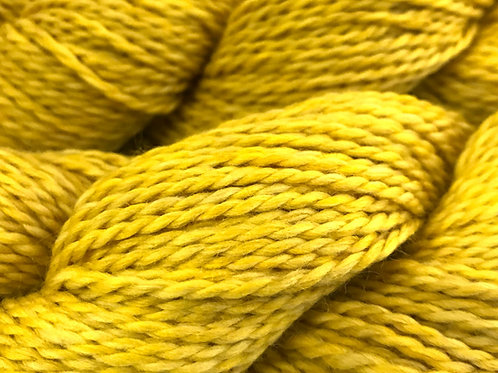 Bridgman Buttercup Worsted Weight Yarn - Hoof-To-Hanger