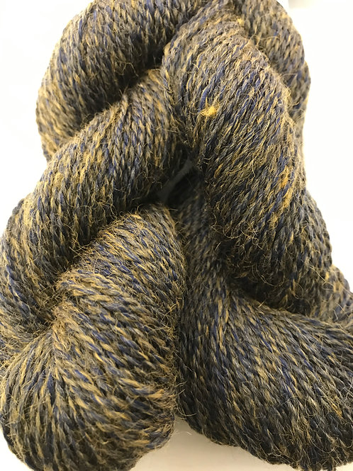 King Arthur Sock Weight (w/Nylon) Yarn - Hoof-To-Hanger
