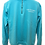 Thumbnail: Unsalted No Sharks Gear S, M, LG, XLG Quarter Zip Sweatshirt