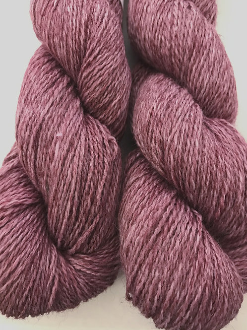 SOLD OUT Delilah Fingering Weight Yarn - Hoof-To-Hanger