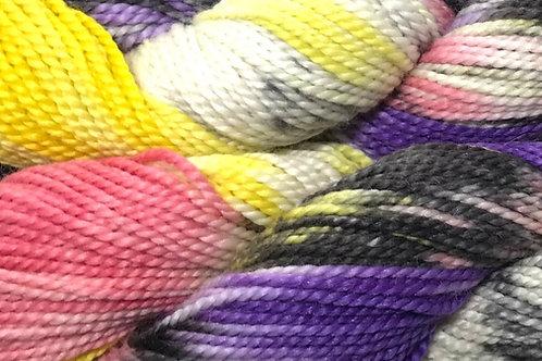 Jelly Bean DK Weight Yarn - Hoof-To-Hanger