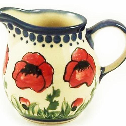 Polish Pottery - Creamer