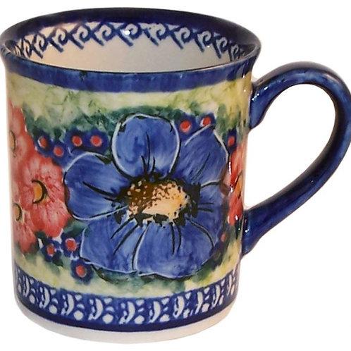 Coffee or Tea Mug - Polish Pottery
