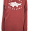 Thumbnail: Unsalted No Sharks Gear 2XLG Crewneck Tee