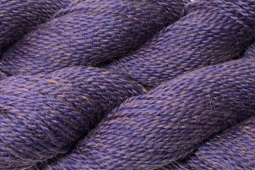 La La Lavender Worsted Weight Yarn - Hoof-To-Hanger