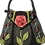 Thumbnail: Fair Trade Needle Felted Handbag