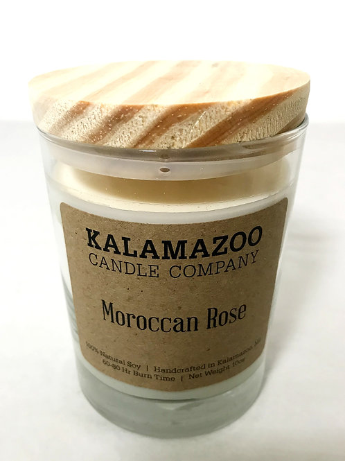 Kalamazoo Candle Company Natural Soy Candle
