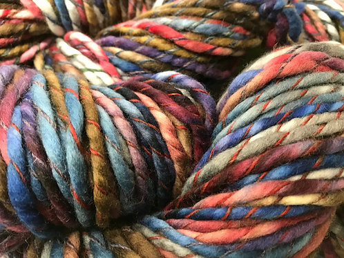 SOLD OUT - Americana Hoof-To-Hanger -  Bulky Weight Yarn