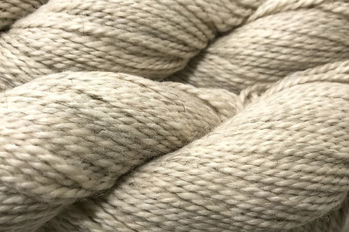 Naturals House Blend Oatmeal Worsted Weight Yarn - Hoof-To-Hanger