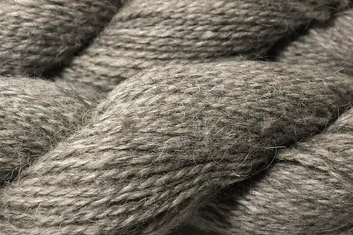 Naturals Gray Sport Weight Yarn - Hoof-To-Hanger