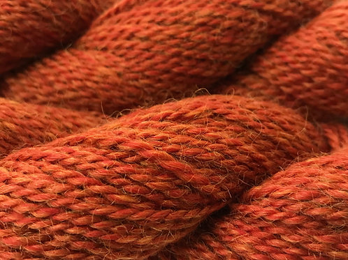 Santa Fe Sunset Worsted Weight Yarn - Hoof-To-Hanger