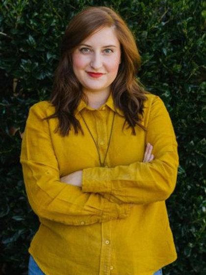 Fiberside Virtual Chat With Hannah Theissen - June 20, 2021