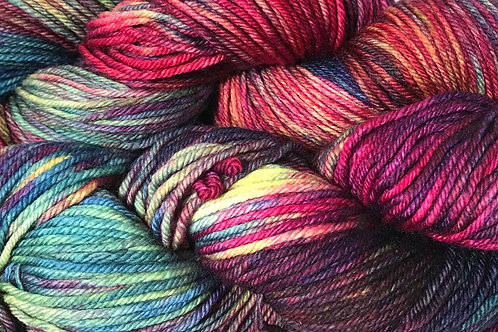 Rios Aniversario Worsted Weight Yarn - Malabrigo