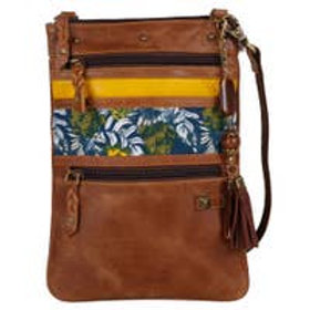 Honey York - Upcycled Leather Bag - Vaan Co.