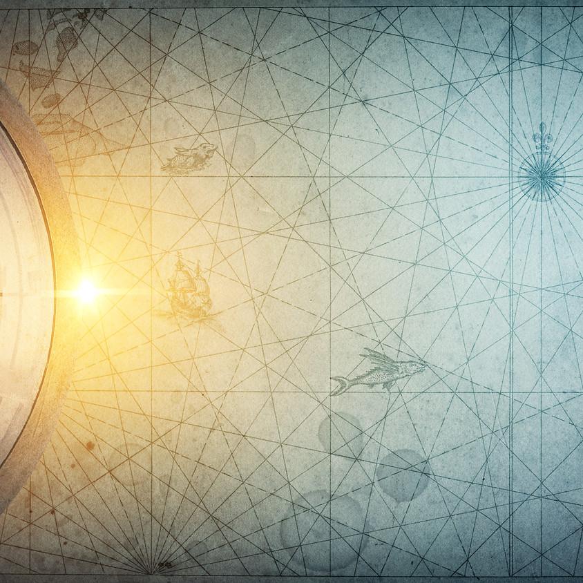 Intuitive Energy Medicine Webinar
