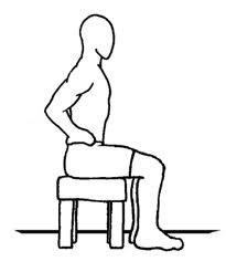 Your body, a super (sitting) machine.