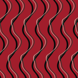 Corn Snake - Serpentine Stripe