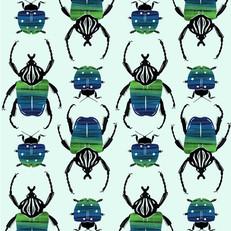 Beetle Blues