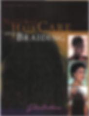 NATURAL HAIR CARE BOOK - DIANE BAILEY.jp