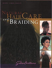 NATURAL HAIR CARE BOOK - DIANE BAILEY.jp
