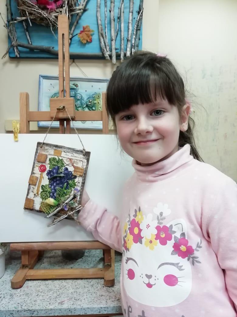 Заблова Виктория