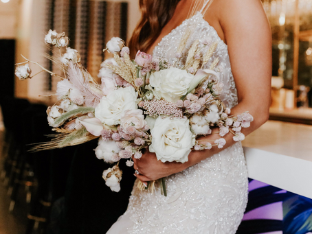 Vendor Spotlight- Floral Luxe Co
