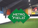 Metro Field offers Indoor Soccer to the Lehigh Valley Public