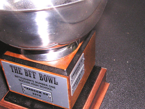 2020 BFF BOWL Opens Today!