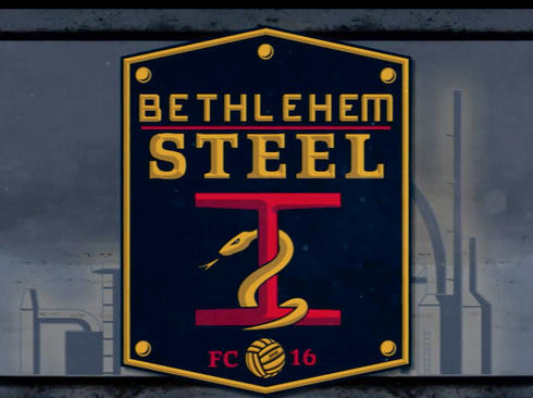 BETHLEHEM STEEL FC HOME OPENER APRIL 3!