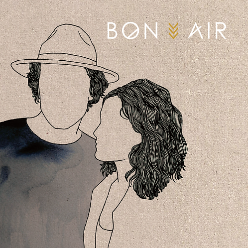 EP | Bon Air - Mellow Season